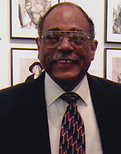 Oliver Wayne Sadberry