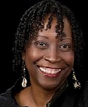 Dr. Gwendolyn Webb-Hasan