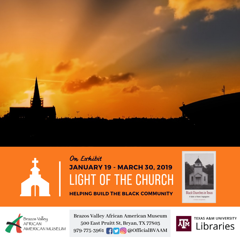 Light of the Church