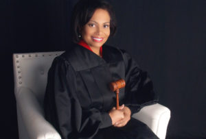 Judge Maria T. Jackson